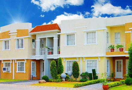 Diana House Model