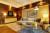 grand hyatt residences - living area