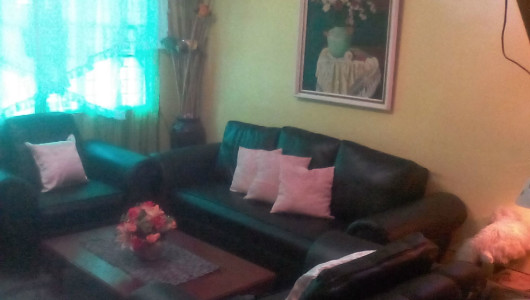 Rush Sale or Rent to Own House and Lot in Antipolo City