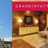 Grand Hyatt Hotel & Residences 1