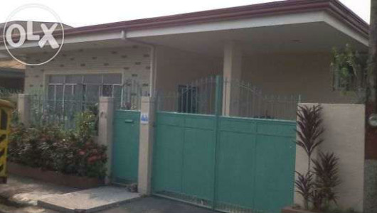 Rush Sale House and Lot in Novaliches Quezon City