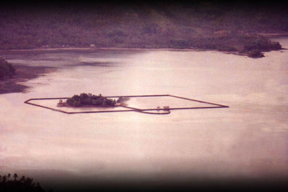 Isla Milagrosa 1