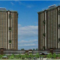 Zinnia Residences DMCI Munoz QC Building Perspective