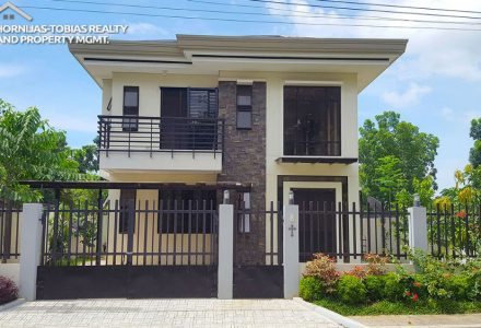 1.-Front-3-Bedroom-House-Big-Lot-South-Pacific-Catalunan-Pequen-Davao-City