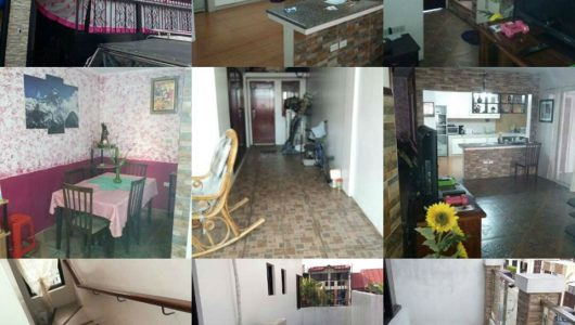 House and Lot RUSH Sale! inside elegant Subd  Cainta Rizal for sale